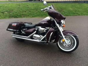 2005 Suzuki Boulevard C90 (1500cc) $3699!!!! Charlottetown