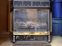 gas fireplace insert North Saanich & Sidney , Victoria