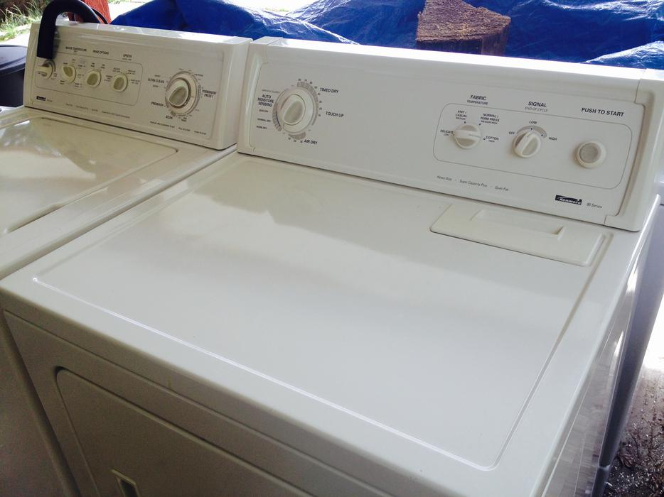 Kenmore Washer And Dryer On Kenmore 90 Series Dryer Diagram Switch