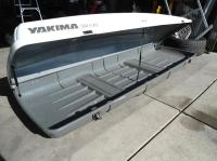 YAKIMA ROOF TOP CARGO CARRIER North East, Calgary - MOBILE