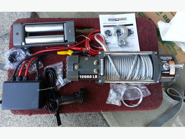 harbor freight 12000 winch wiring diagram venn with lines pdf badlands coupon cablevision deals for existing and given you can get a this one at 300 bucks badland manual soo i saw in e mail has wireless