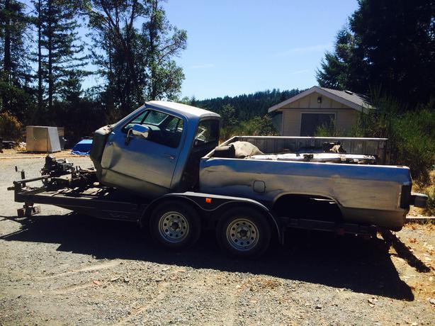 1990 Parts Dodge Catalog
