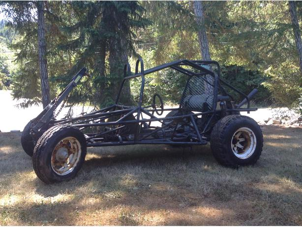 Dune Frame Chenowth Buggy