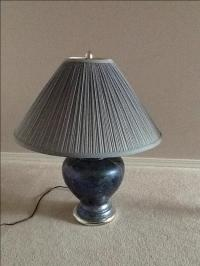 Bed side table LAMP Malahat (including Shawnigan Lake ...