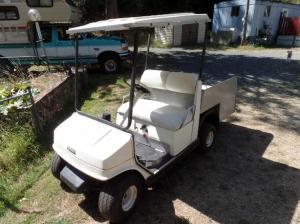 Yamaha G14 Golf Cart Specs  Circuit Diagram Maker