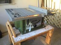 Makita 2708 Table Saw. West Shore: Langford,Colwood