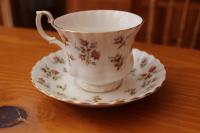 Vintage Tea cups and saucers Comox, Courtenay Comox - MOBILE