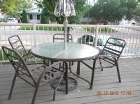 Outdoor patio furniture North Regina, Regina - MOBILE