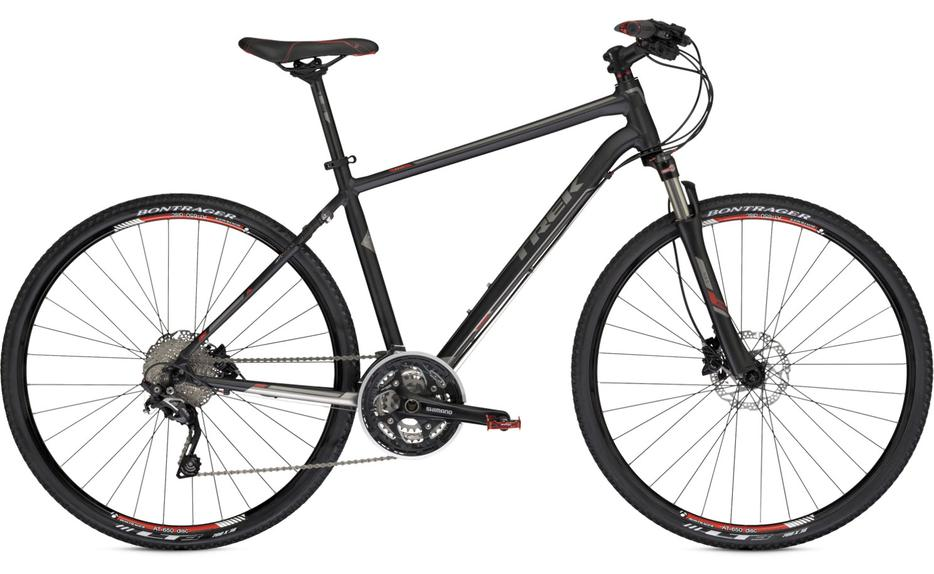 2013 Trek 8.6 DS Gary Fisher Edition Hybrid Bike Victoria