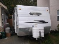 2010 24bh creekside forrest travel trailer West Shore ...