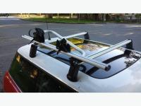 Bmw mini cooper s roof rack