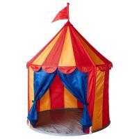 Ikea kids circus tent. Sooke, Victoria