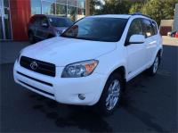 2008 Toyota Rav4 Sport | AUTO | ROOF RACKS Outside Nanaimo ...
