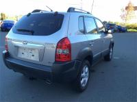 2005 Hyundai Tucson GL | AUTO | ROOF RACKS | NEW TIRES ...