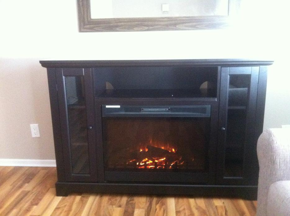 Amazon Electric Fire Place