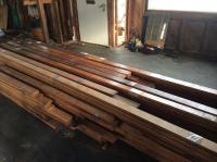 reclaimed vertical grain douglas fir flooring Campbell ...