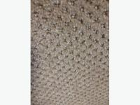 FREE: Leftover carpet pieces from new installation West ...