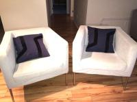 Ikea Club Chairs Esquimalt & View Royal, Victoria