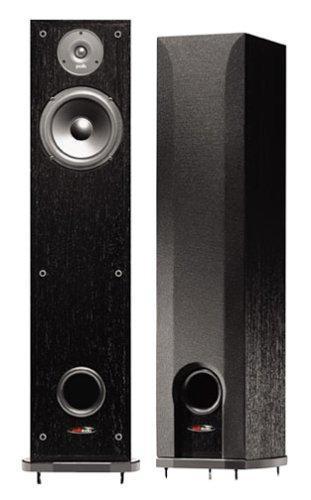 POLK Audio R30 Floorstanding speakers pair Central