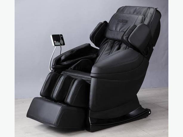 chair covers saskatoon cream crushed velvet luxor health 2018 g2 series massage chair, furniture, recliner best warranty outside montreal ...