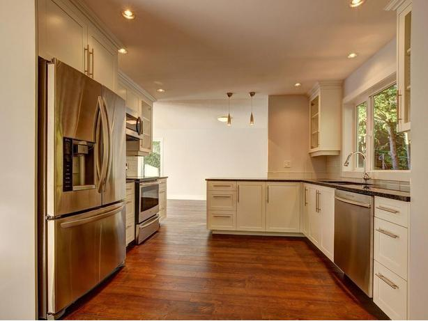 kitchens for less rv kitchen faucets high end at than ikea prices outside nanaimo