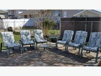 Outdoor patio furniture East Regina, Regina