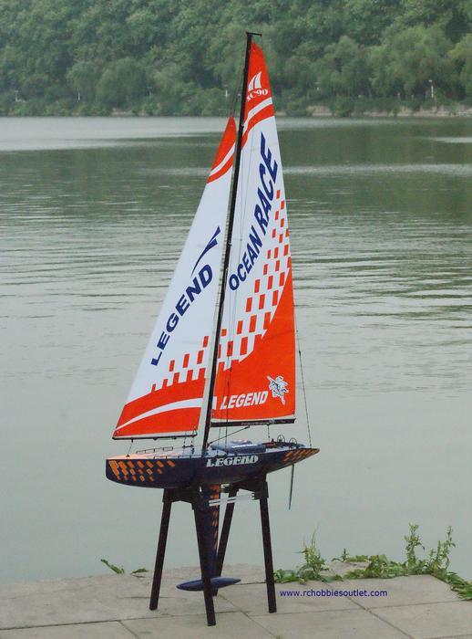Used Free Sailboats