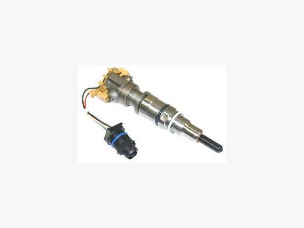 2007 6.0 Powerstroke Diesel Injector Cores