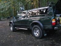 Yakima Roof Racks for 2003 Toyota Tacoma Oak Bay, Victoria