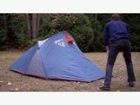 Tarn 2 MEC Tent Victoria City, Victoria