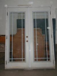Masonite exterior French Doors North Saanich & Sidney ...