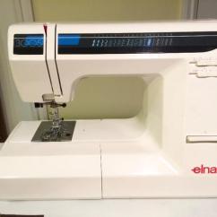 Elna Sewing Machine Parts Diagram Maytag Refrigerator Wiring Free 3005 Manual