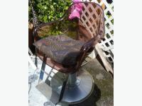 Mid Century Modern Salon Chair Esquimalt & View Royal ...