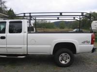Kargo Master Truck Racks, Truck Bed Rack, Saanich, Victoria