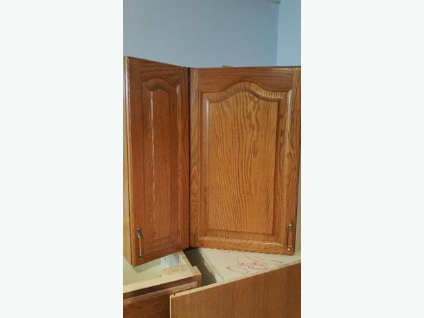Kitchen Cabinets West Regina, Regina