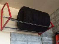 Canadian Tire tire rack***PRICE REDUCED*** West Shore ...