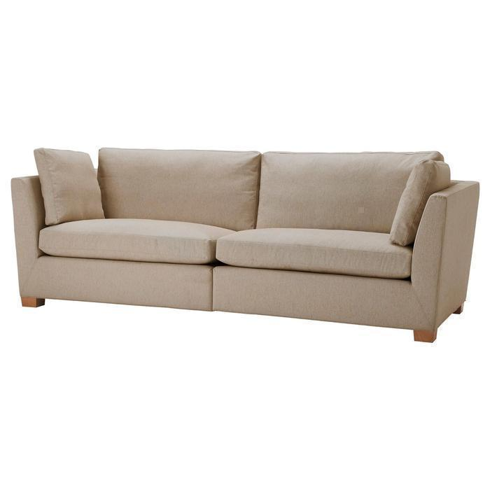 View more product information discover färlöv collection. Ikea STOCKHOLM Sofa Cover - Gammelbo Light Brown Vancouver ...