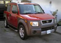 Wanted - Roof Rack for Honda Element Saanich, Victoria