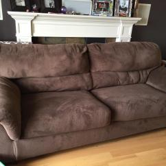Sears Clearwater Sofa Sectional Cheap Sofas Richmond Va Hide-a-bed And Oversized Chair With Ottoman Saanich ...