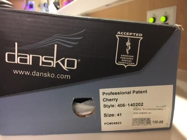 Dansko Shoes Nanaimo