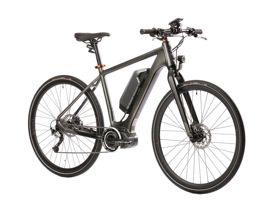 Limited Time Only: $1000 Store Credit with e-bike purchase
