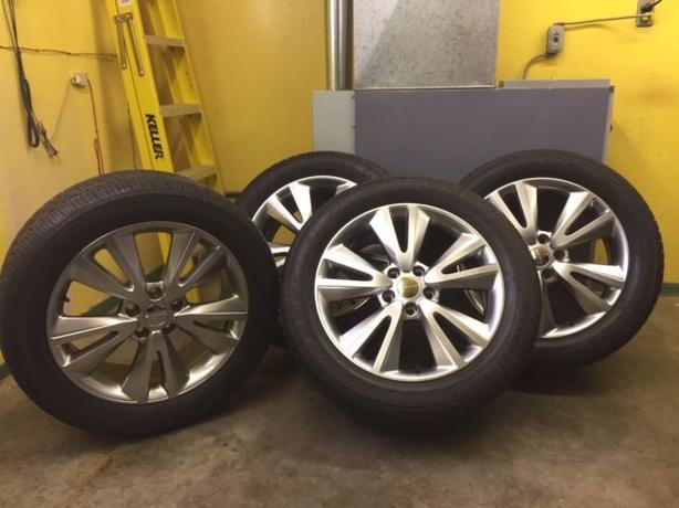 New Durango 24 Inch Wheels