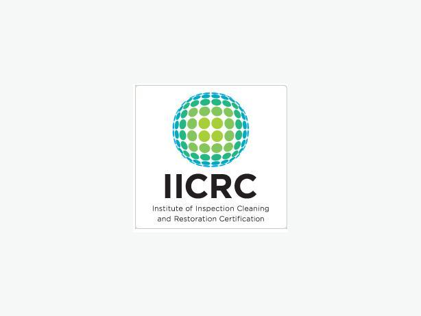 IICRC Water Damage Restoration Technician (WRT) Class