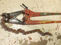 Ridgid Cast Iron Pipe Cutter Model 266 (i-60338) Victoria ...