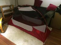 MSR Hubba NX Solo Tent Saanich, Victoria