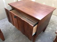 Desk & Filing Cabinet North Saanich & Sidney , Victoria
