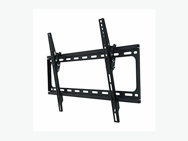 Wall Mount slim TV stand Monster mount gold Montreal, Montreal