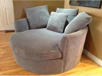 Urban Barn Nest Chair - Bumps Charcoal Saanich, Victoria