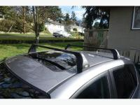 2004-2008 Mazda 3 OEM Locking Roof Racks Victoria City ...