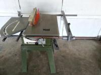 Makita Table Saw Model 2711 with sliding miter Scarborough